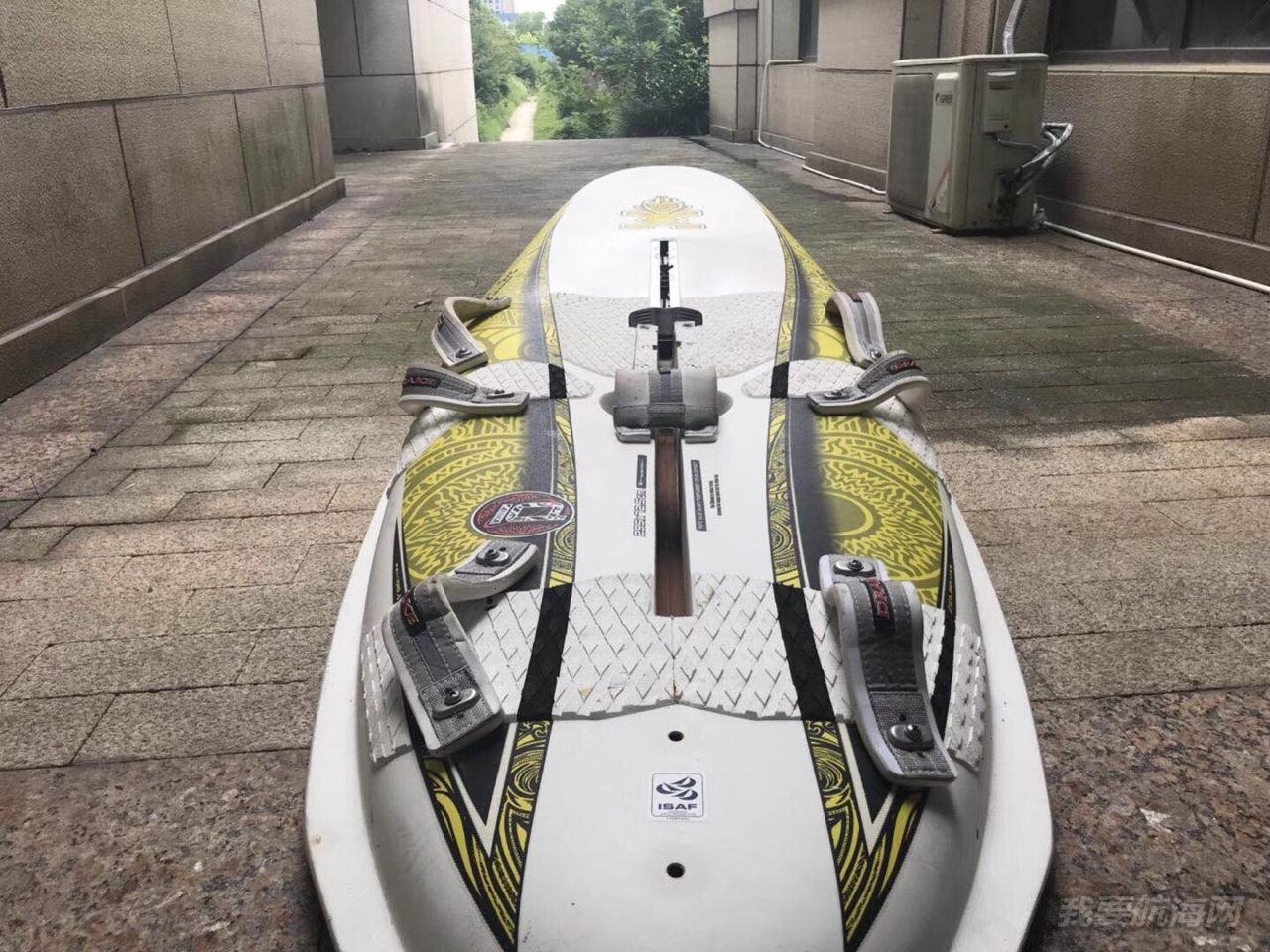 二手帆板器材一套starboard套装器材