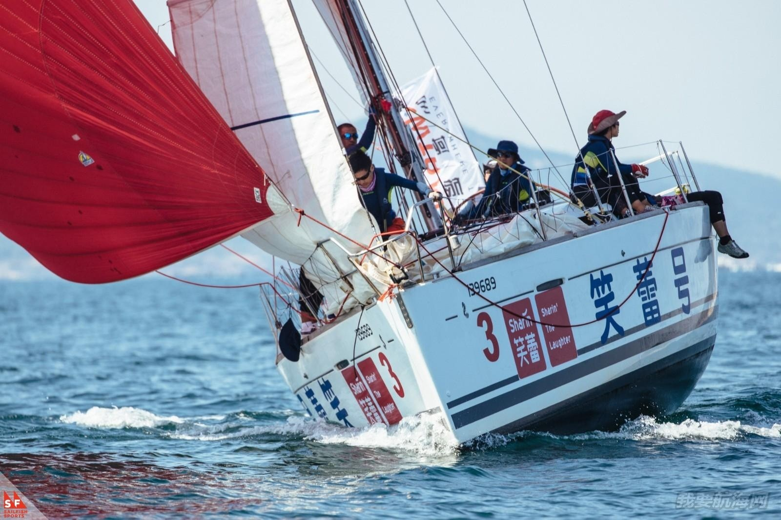 2018青岛市长杯F40挑战赛