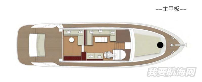 55尺豪华游艇,给您全新体验,中国品牌。高端大气上档次。