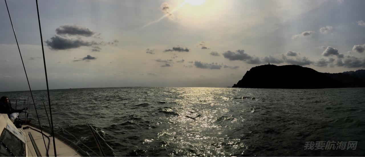 来来跟我去浪 -金秋跳岛游 之全国最美渔村 青山渔村之二