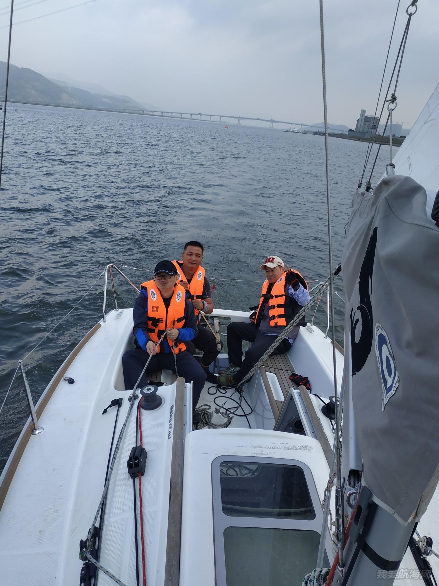 2018博鱼杯帆船赛