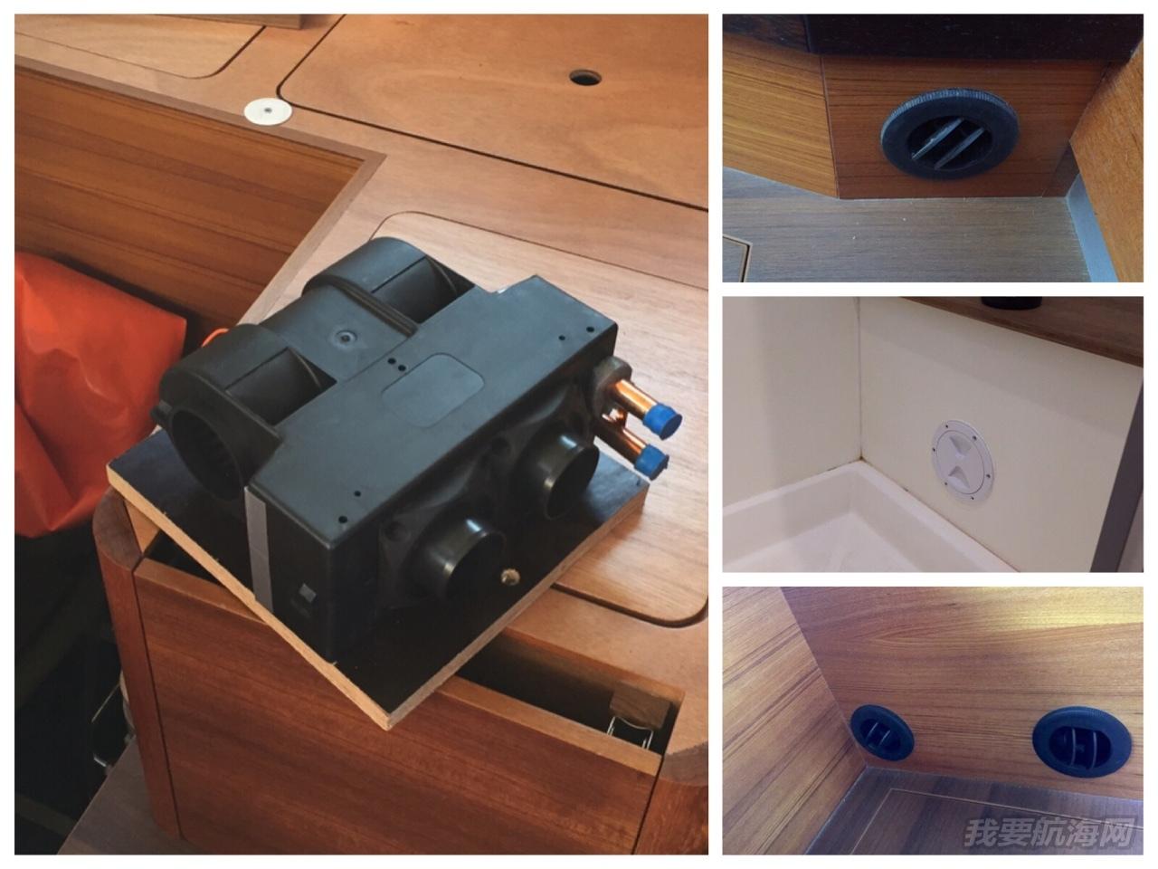 《海角孤舟》(80)帆船取暖设备的那些事儿