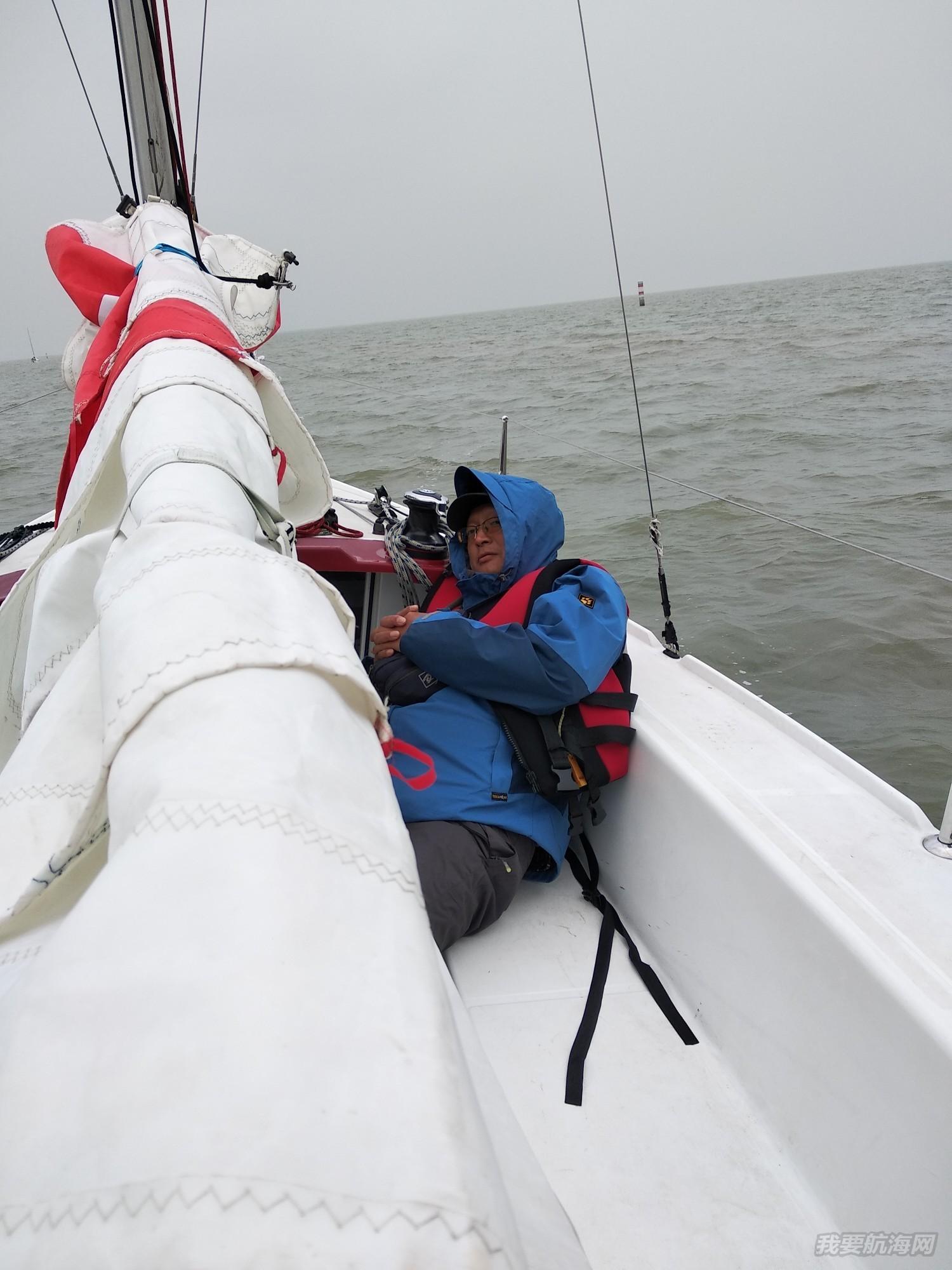 2018环太湖帆船赛