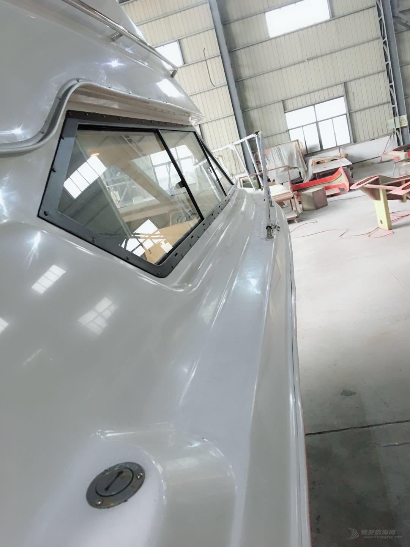 海兰SL-30,原版Bayliner2858复刻