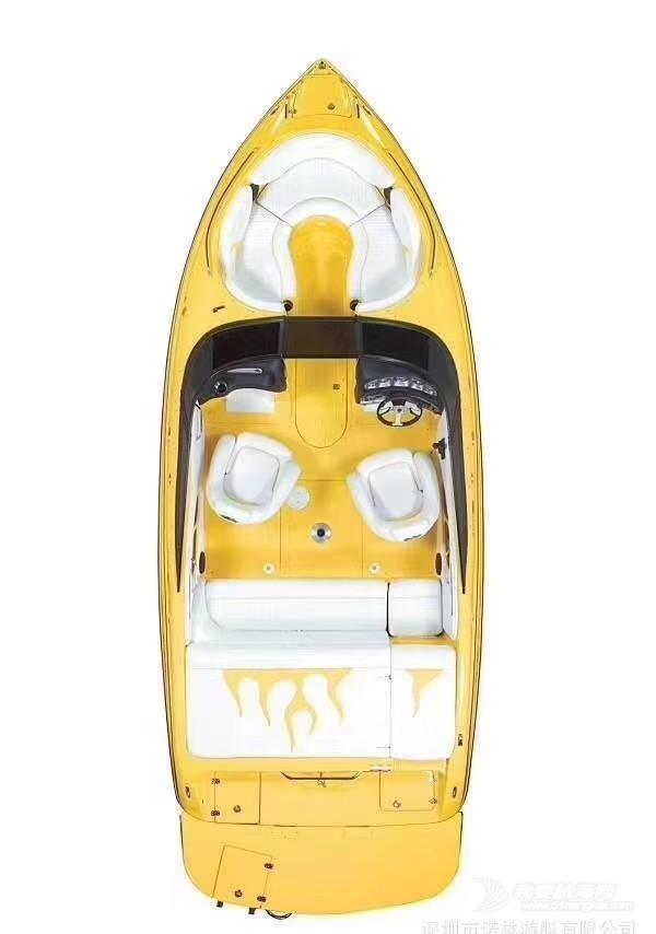 进口运动型游艇,竞速游艇