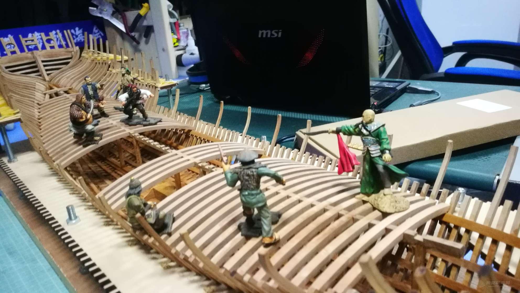 对帆船模型感兴趣吗