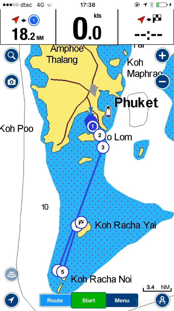 与琼同行—从Krabi到Ranong的探索之旅