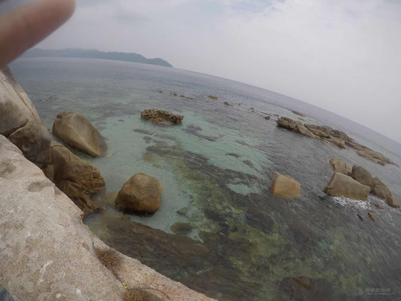 与琼同行—从Krabi到Ranong的探索之行(7)