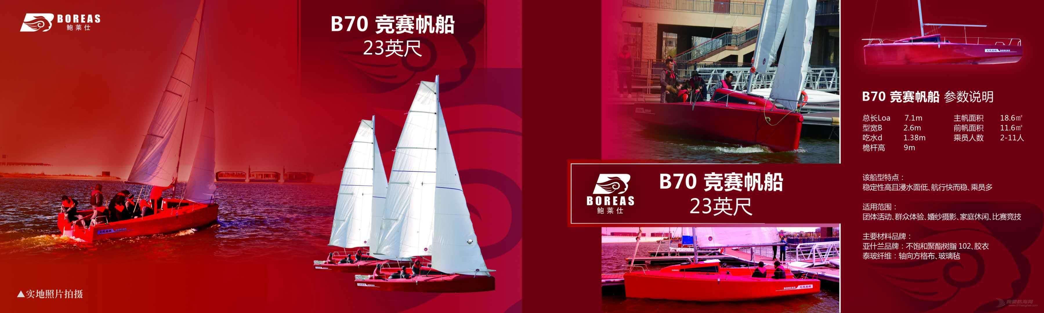 青岛自主品牌帆船赛事首次登陆琴岛通 城市俱乐部帆船赛4月27日十年起航