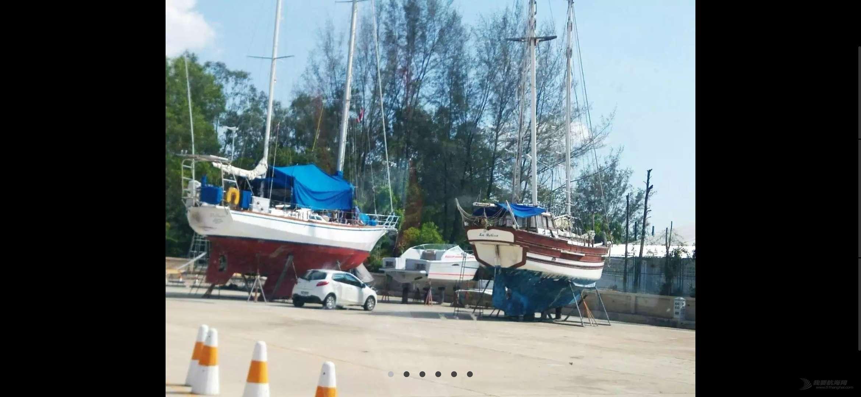 日照公益航海  迈入航海生活的第一步!