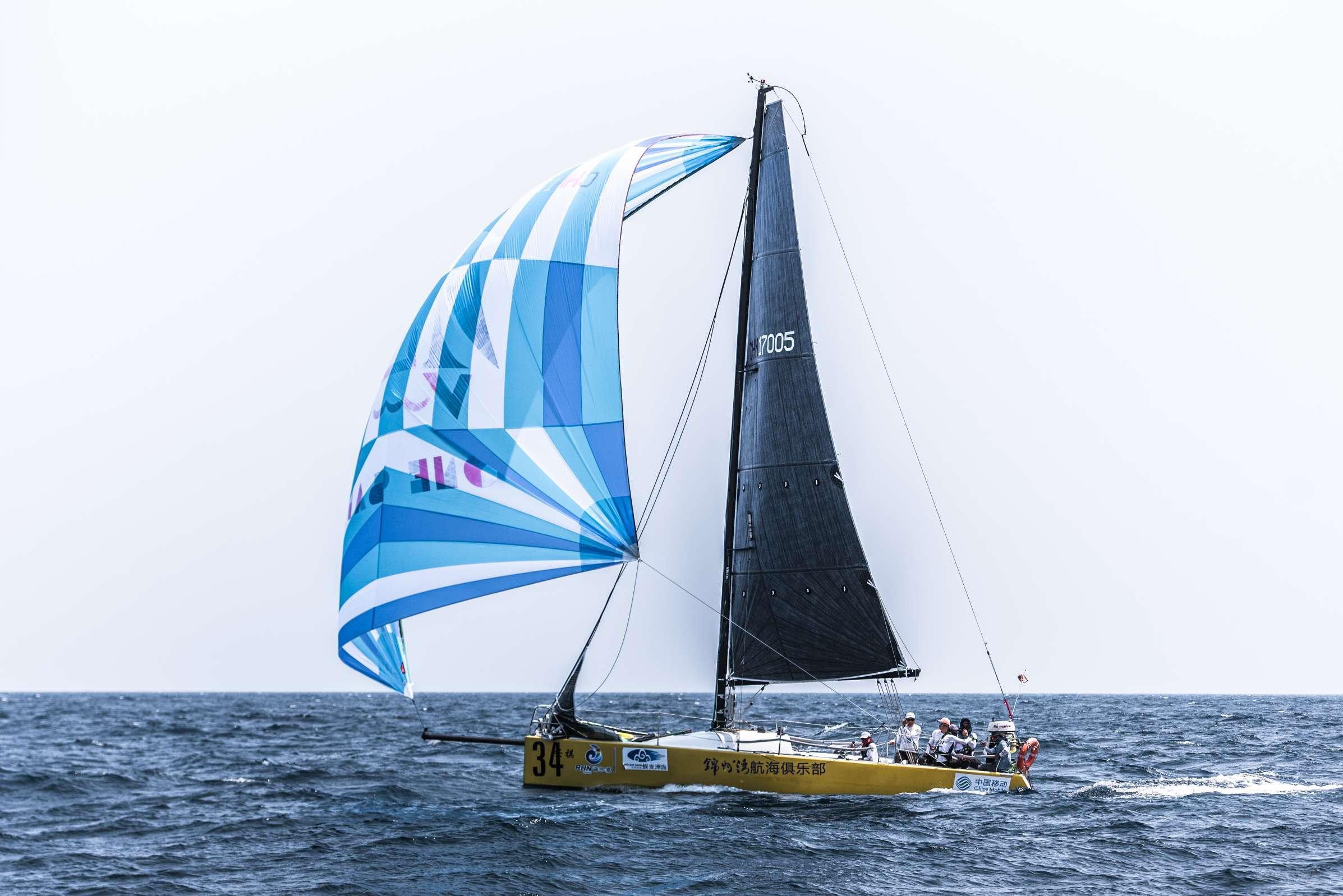 寻找同行的帆友,20号大连小平岛到威海。