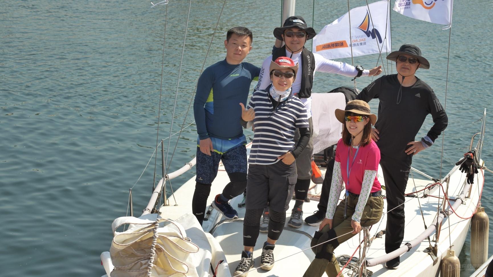 船媒帆船队,船为媒,媒为船,扬帆,扬帆