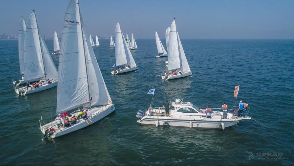 扬帆起航,记录人生第一次帆船体验