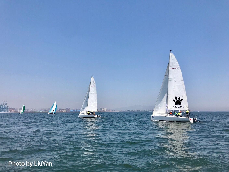 扬起帆,让风带我们去感受地球的脉动