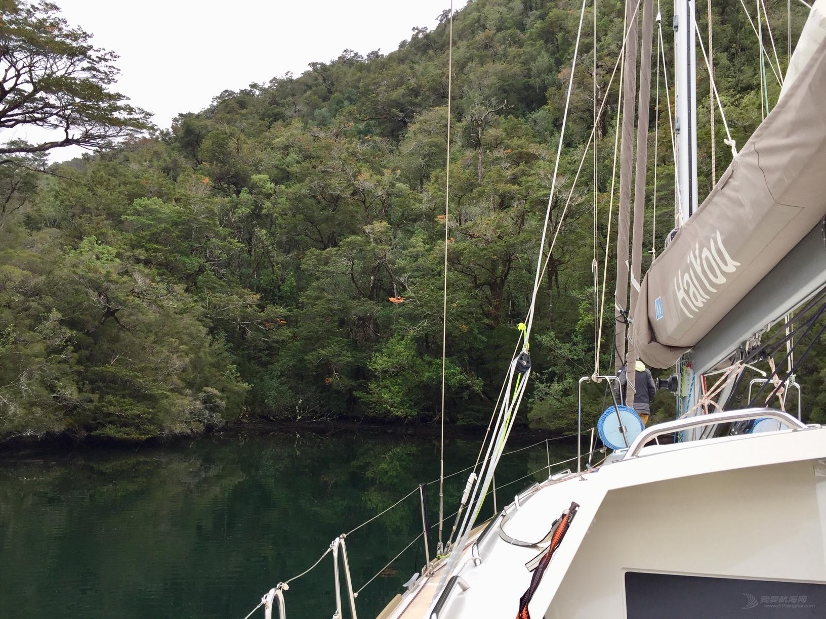 《海角孤舟》(107)被威力涡狠抽了一顿